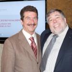 Steve Wozniak , Apple Gründer